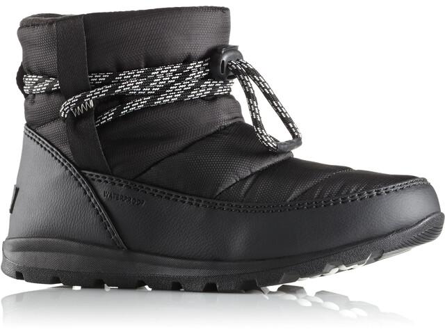 Sorel Whitney Short Boots Damen black